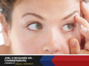 A Look at the Different Types of Contact Lenses