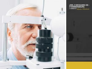 Preoperative Anxiety Can Make Cataract Surgery Feel Painful