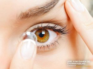 4 Common Mistakes Contact Lens Users Make