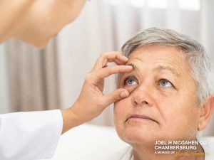 What You Need to Know About Aging Eyes